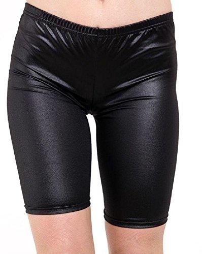 amp;Ayat Wetlook Pantaloncini Fashions Momo Donna 8dPw47xq7