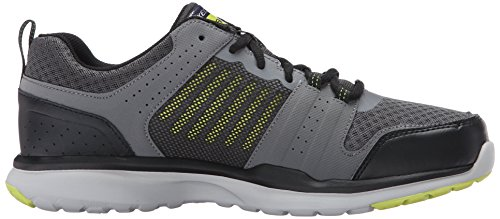 Skechers Quick Shift TR, Sneaker Uomo Grigio (Grau (CCLM))