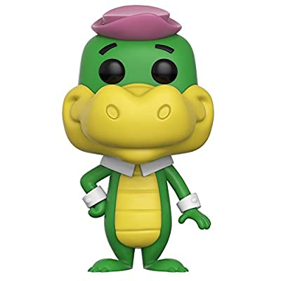 Funko POP Hanna Barbera Wally Gator Action Figure: Funko Pop! Hanna Barbera:: Toys & Games