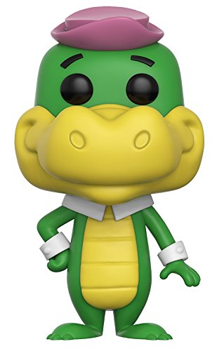 Funko POP Hanna Barbera Wally Gator Action Figure