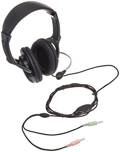 산와 써플라이 PC용 헤드 세트 멀티 미디어PC헤드 세트/헤드폰 MM-HS514