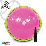 Bosu Sport Balance Trainer, 50cm, Pink