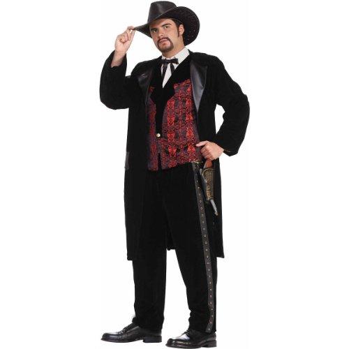[Gun Slinger Costume - Medium] (Woman Gunslinger Costume)