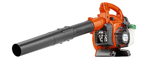 [Husqvarna 952711925 125B 28cc 2-Stroke 170 MPH Gas Powered Handheld Blower] (Handheld Blower)