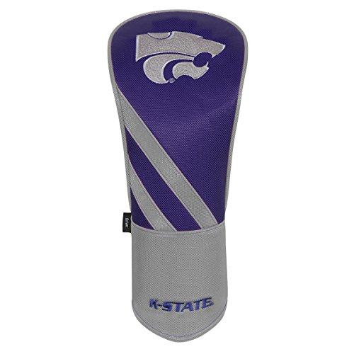 Headcover Golf Wildcats (Team Effort Kansas State Wildcats Driver Headcover)