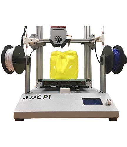 Impresora 3D CPI Silver25: Amazon.es: Industria, empresas y ciencia