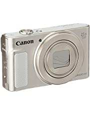 Canon Powershot SX620HS Digital Camera, White