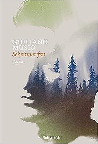 Giuliano Musio: Scheinwerfen; Homo-Bücher alphabetisch nach Titeln