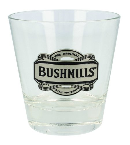 Bushmills The Original Irish Whiskey Glass