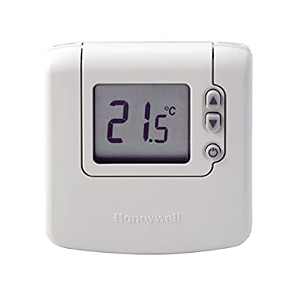 Termostato digital DT92 Honeywell