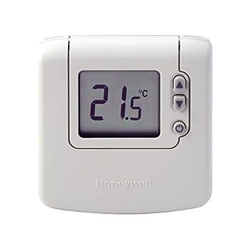 Termostato digital DT92 Honeywell: Amazon.es: Bricolaje y ...