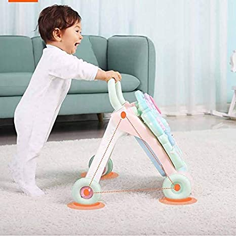 Amazon.com: Early Education - Andador para bebé ...