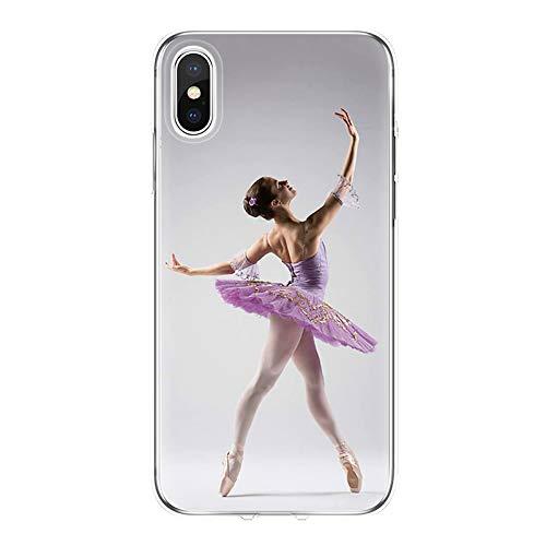 iphone 7 ballet case