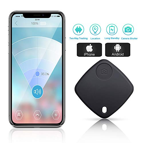 Top 10 recommendation key finder gps locator
