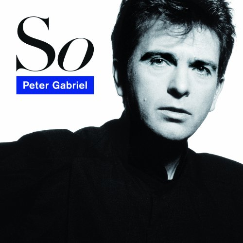 Peter Gabriel - Brian And Maria