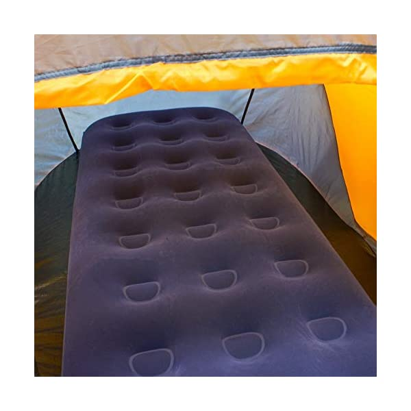Milestone Camping Airbed