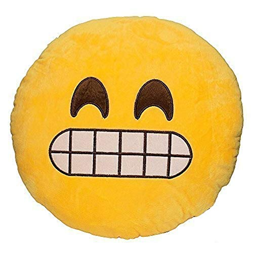 Cushion Stuffing - Pillow Smiley Emotion Cushion Sofa Car ...