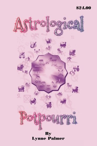 Astrological Potpourri