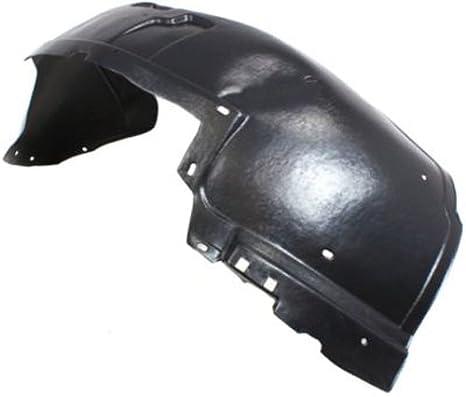 New Fender Splash Shield for Chevrolet Silverado 2500 HD GM1248165 2001 to 2006