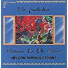 Surbahar: Windows to the Heart: Melodic Mosaics of India by Steven Landsberg with Phillip Hollenbeck