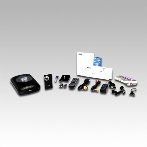 RCA EZDVD2HBD Dreamaker & Small Wonder Bundle for sale  Delivered anywhere in USA