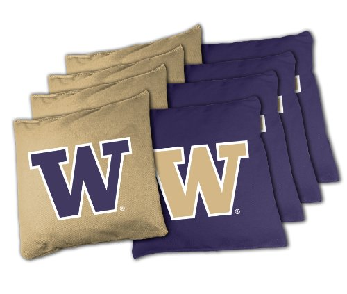 NCAA Washington Huskies 16oz, Duckcloth  - Washington Huskies Tailgate Shopping Results