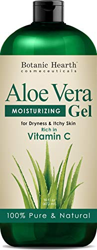 The 10 best aloe vera gelly 100 percent pure for 2020
