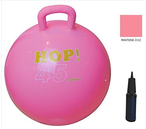 SueSport Hopper Ball Action Pump