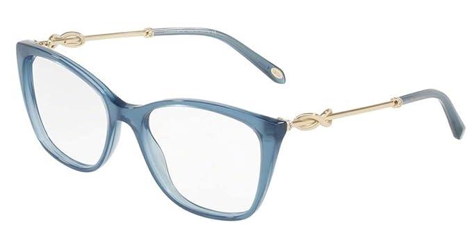 Lunettes de Vue Tiffany TIFFANY INFINITY TF 2160B BLUE femme  Amazon ... ac854d93ccb6