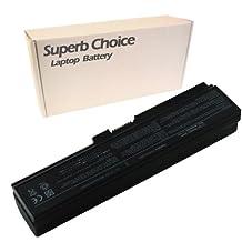 Toshiba Satellite L755d L755--S5242GR PA3819U-1BRS Laptop Battery - Premium Superb Choice® 12-cell Li-ion Battery