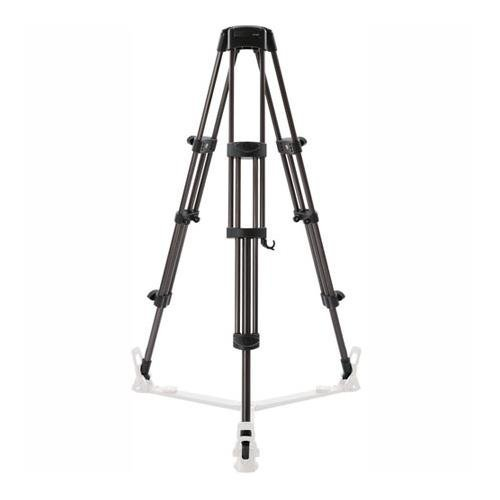 Libec RT30B Video Tripod with Middle/Floor Dryer by Libec
