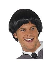 Smiffy's 1960's Bowl Cut Wig