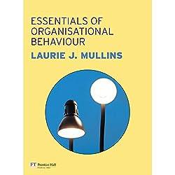 VangoNotes for Essentials of Organisational Behaviour, 1/e