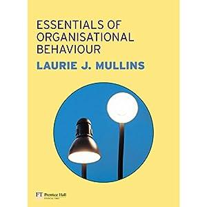 VangoNotes for Essentials of Organisational Behaviour, 1/e Audiobook