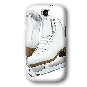 Sports Ice Skating Skates Shoes Samsung Galaxy S4 Slim Phone Case