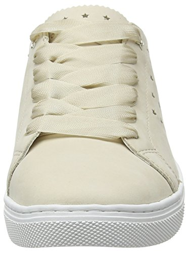 Basses Hilfiger Sneaker Femme Essential Perforated Sneakers Tommy xRqFdXw1aX