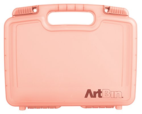 ArtBin Inch Quick Carrying Case deep