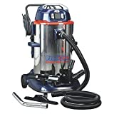 Sealey PC90P Industrial Wet and Dry Vacuum Cleaner