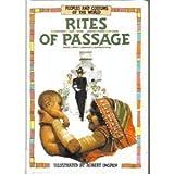 Rites of Passage, Jacqueline Dineen, 0791051331