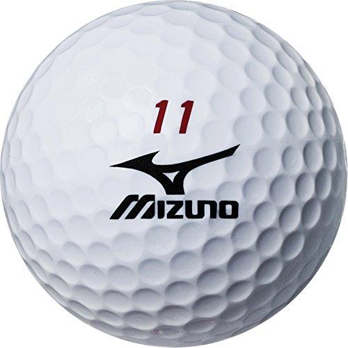 Mizuno t-zoid blanco 1docena de (12piezas)
