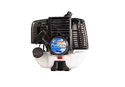 Tanaka PF-4000 40cc Two Cycle Utility Engine