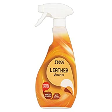 67924ff44555 Tesco Leather Cleaner 500Ml: Amazon.co.uk: Grocery