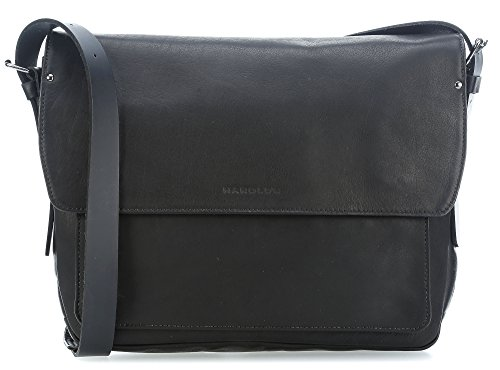 X Ivy 13'' Laptop Lane Harold's Messenger black Black p4qCawPU