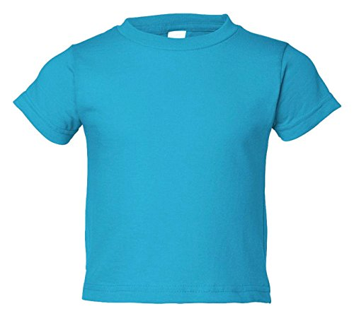 Rabbit Skins 3301T - Toddler Short Sleeve T-Shirt