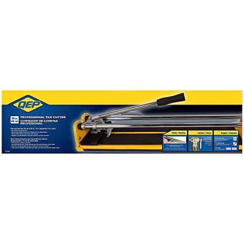 QEP 10220Q Professional Tile Cutter