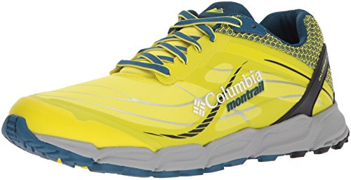 Columbia Montrail Men s CALDORADO III Trail Running Shoe