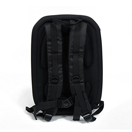Рюкзак buse hard shell bag 103149 рюкзак