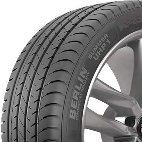 B//C//72dB Sommer BERLIN Tires SUMMER UHP 1 XL 265//35//20 99 Y PKW