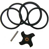 RAYMARINE Raymarine Paddle Wheel Replacement Kit / TA900 /