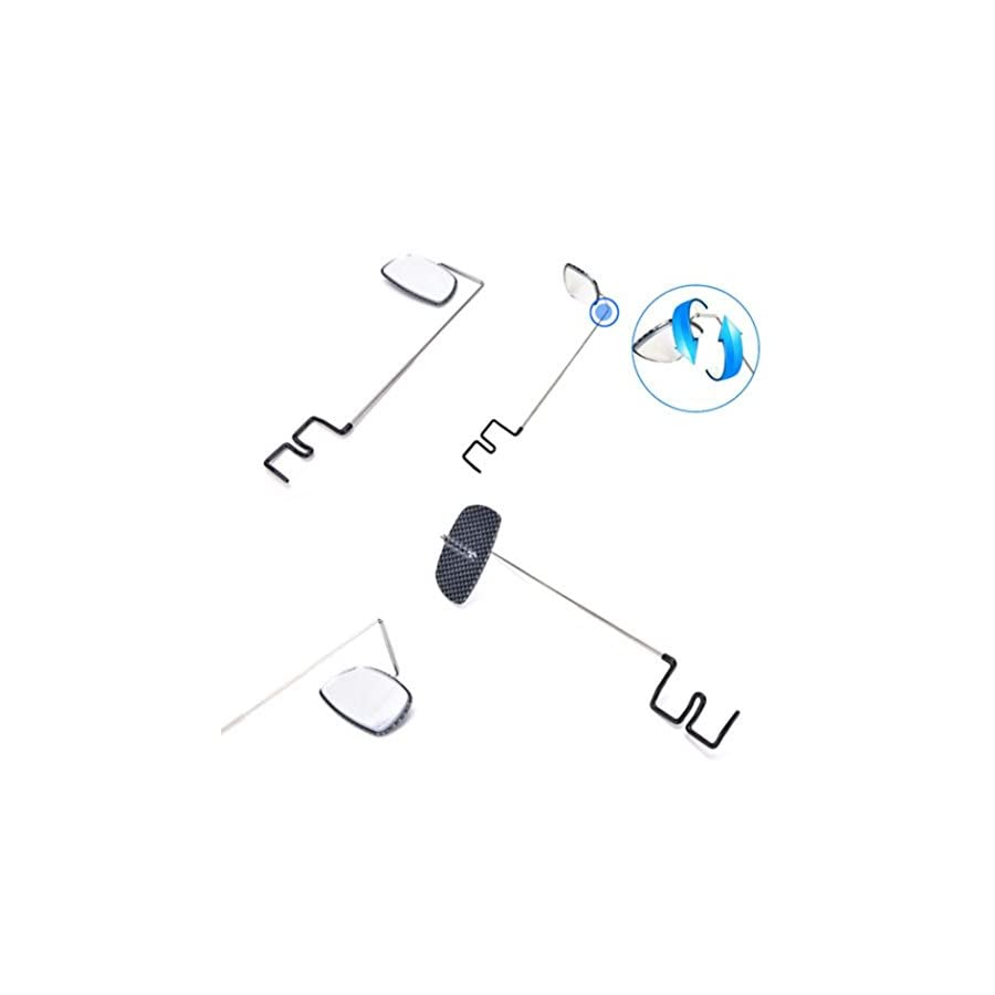 Tosangn Rear View Mirror Unit,